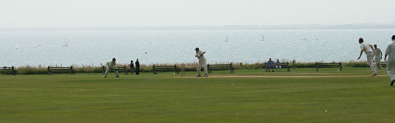 Sewerby Cricket